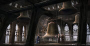ACS Big Ben The Belfry - Concept Art