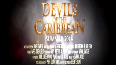 Devils of the Caribbean