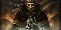Assassin's Creed III: The Tyranny of King Washington soundtrack