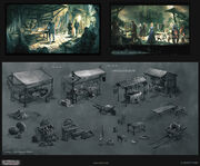 Assassin's Creed 2 Concept Art By Desmettre Page04