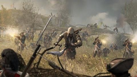 Assassin's Creed III - Revolutionary Changes