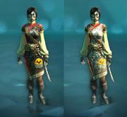 Templar - Assassin (Orchid)