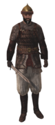 AC1 Saracen Sergeant