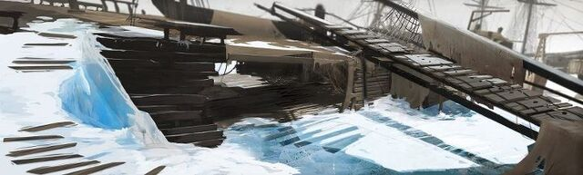 File:AC III Multiplayer Northwest Passage concept art 2.jpg