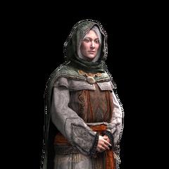 玛利亚·索普<br />(1161 – 1228)