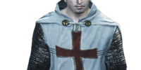 Grand Master of the Templar Order