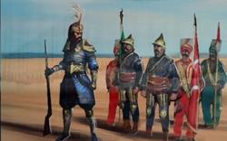 MuratJannisaries