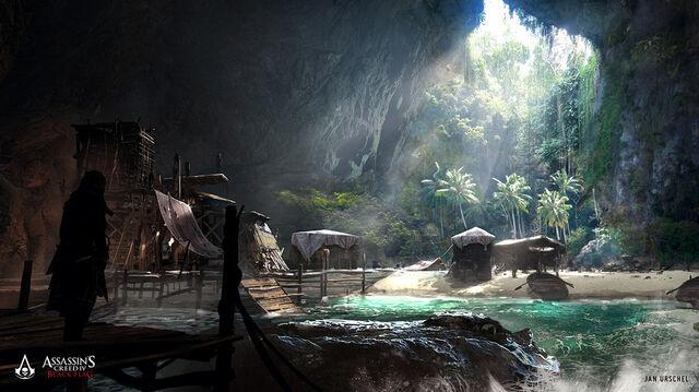 File:AC4 - Cave by janurschel.jpg