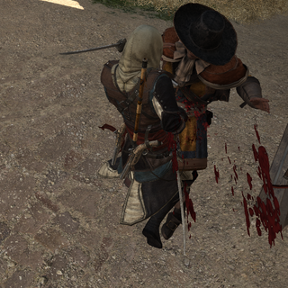 Edward vermoordt een <a href=