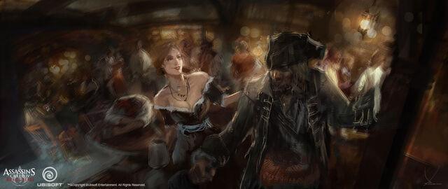 File:Assassin's Creed IV Black Flag - Concept art 18 by kobempire.jpg