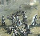 Assault on Masyaf