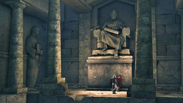 File:PTemple Entrance Ezio and Leonardo.png