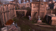 ACIII - Fort St Mathieu - Possible Main Image 3