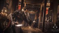 ACS Gamescom Promotional Screenshot 6