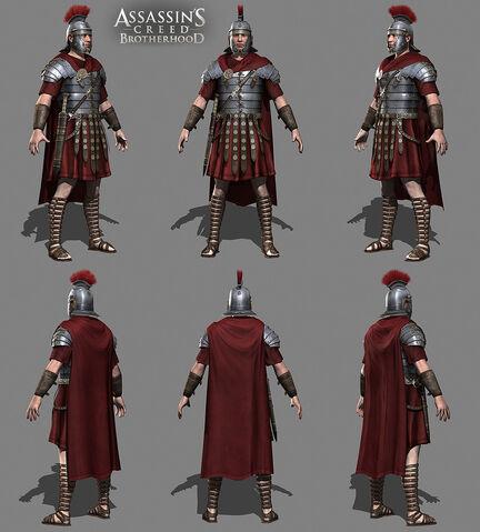 File:Laurent Sauvage - Roman stage performer models - Assassin's Creed Brotherhood.jpg