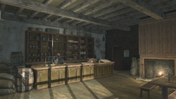 AC3 General Store