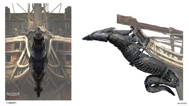 File:Assassin's Creed 4 - Black Flag concept art 7 by janurschel.jpg
