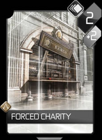 ACR Forced Charity