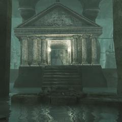 莱奥尼乌斯墓穴