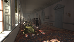 AC3 Independence Hall 3