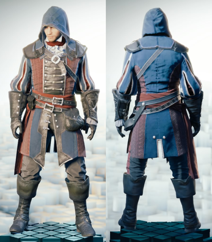 Image - ACU Master Musketeer Outfit.png | Assassinu0026#39;s Creed Wiki | FANDOM powered by Wikia
