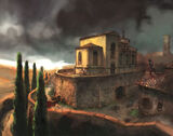 Assassin's Creed Multiplayer Art Duomo-2c