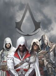 ACS DB The Assassin Brotherhood