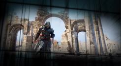 Ezio's Revelations Robes