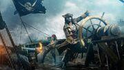 Captain Batilla