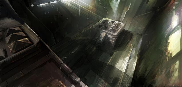 File:AC3L First Civilization Puzzle Room - Concept Art.jpg