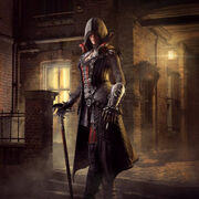 ACS Evie Frye Victorian Legends Packs