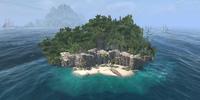 Scafell Island