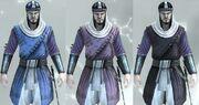 Colors 1-3 Vizier