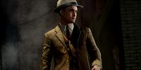 Patrick James Lowell (1920s Assassin)