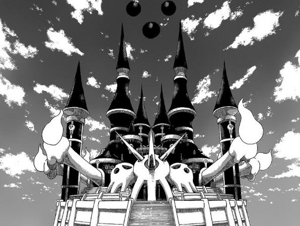 TCA Manga