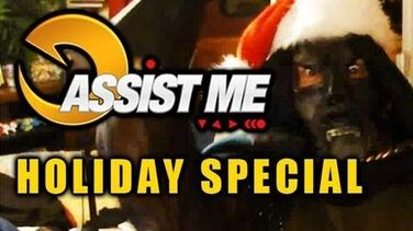 ASSIST ME! Holiday Special by Maximilian