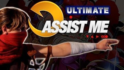 'ASSIST ME!' - Strider Hiryu & Hawkeye Ultimate Marvel vs Capcom 3 Live Action Tutorial