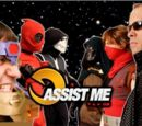 Assist Me! Taskmaster