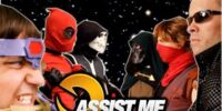 Assist Me! Taskmaster