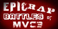 Epic Rap Battle of MvC3