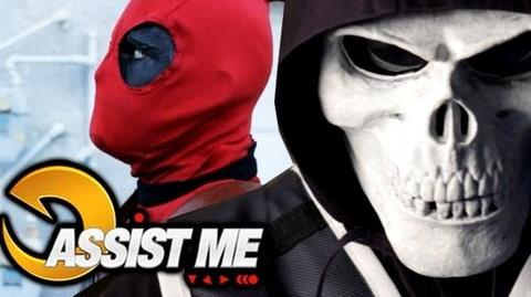 ASSIST ME! Feat