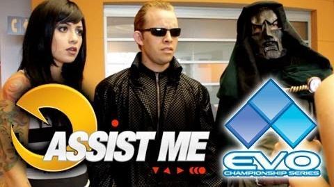 ASSIST ME! Evolution 2012 Special Episode
