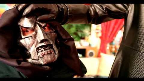 'ASSIST ME' feat. Wesker PT 3 Doom Vs