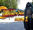 Retro Assist Me! Part 1