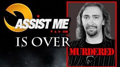 ASSIST ME Featuring Deadpool Part 2- 'Assist Me Is Over' (Short Film)