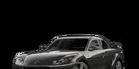 Mazda RX-8 MS