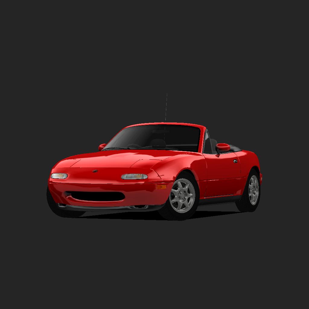 Mazda MX-5 '95