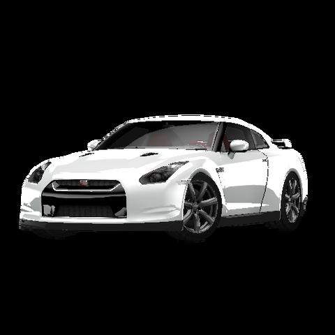 File:Nissan GT-R.png