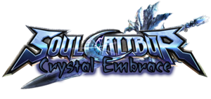 Soulcalibur Crystal Embrace Logo 1