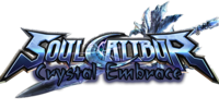 Soulcalibur: Crystal Embrace